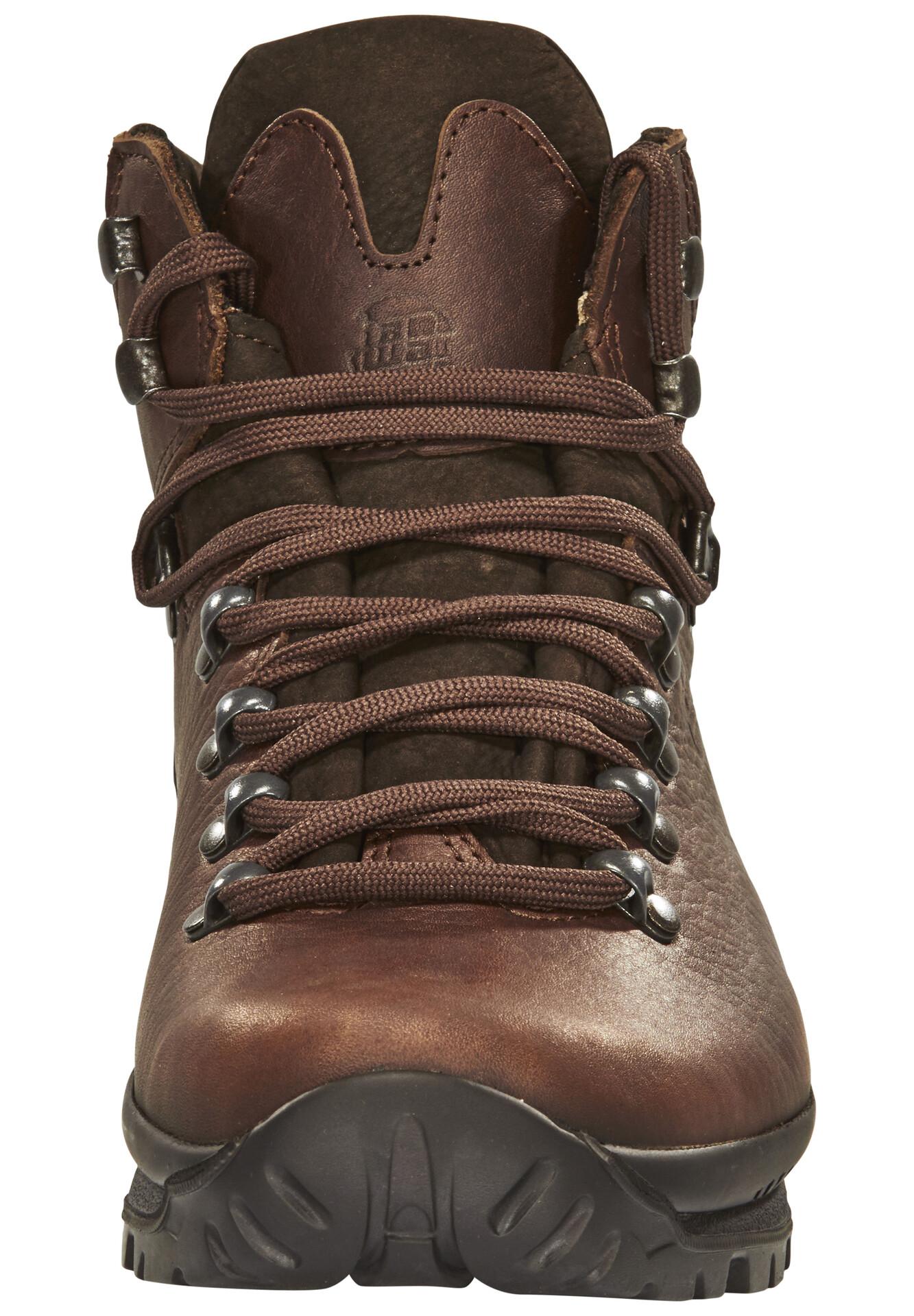 Chaussures Waxenstein Bio Lady Hanwag FemmeMocca JK1cTlF